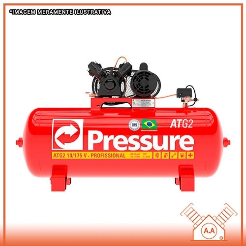 Compressor de Ar Comprimido Industrial Comprar Ubatuba - Compressor Ar Comprimido Industrial