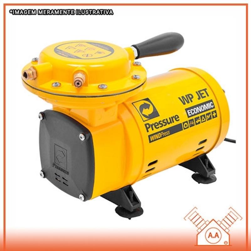 Conserto de Compressor Ar Direto Valor Cananéia - Conserto de Compressor para Poço