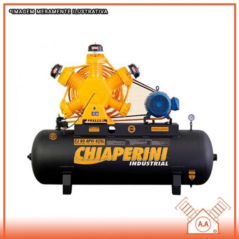 Empresa de Manutenção Compressor para Comboio Diadema - Manutenção Compressor Ar Direto