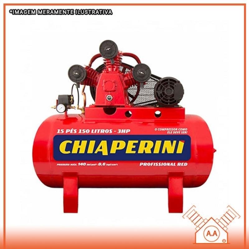 Onde Compro Compressor de Pistão de 2 Ou Mais Estágios Mauá - Compressor de Pistão Simples Efeito