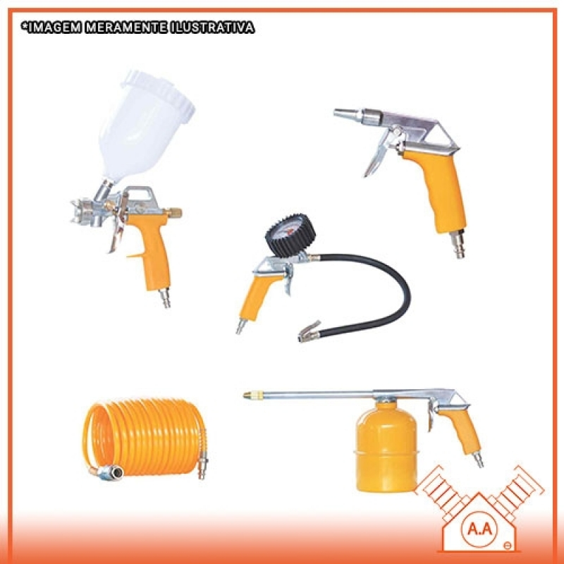Onde Conserto de Compressor de Pintura Suzano - Conserto de Compressor Odontológico