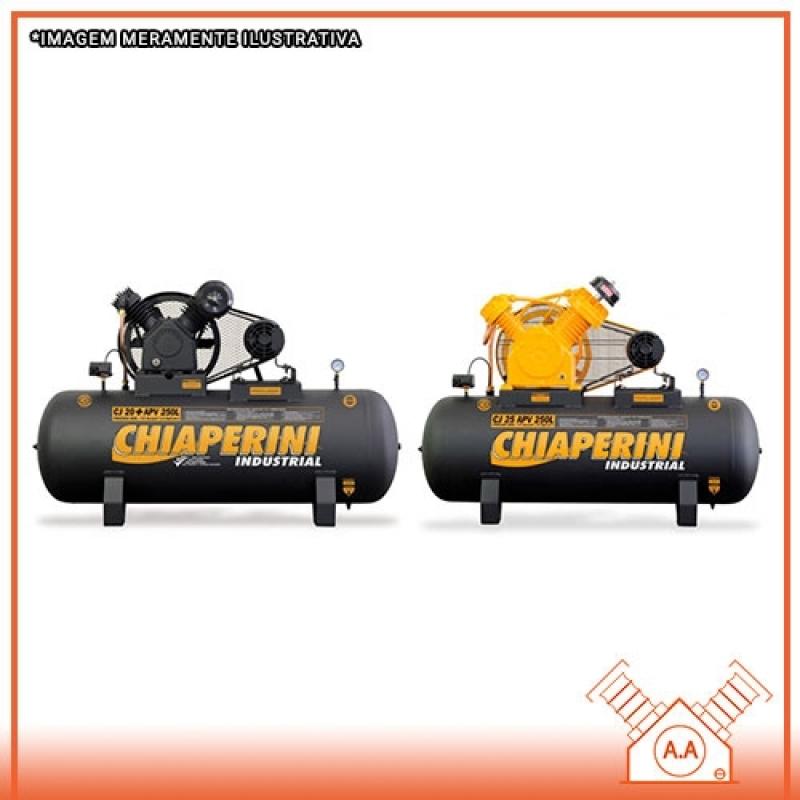 Onde Conserto de Compressor para Comboio Ilhabela - Conserto de Compressor de Ar