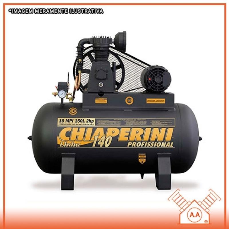 Onde Encontrar Compressor de Ar Comprimido Industrial Piracicaba - Compressor para Centrífugo Industrial