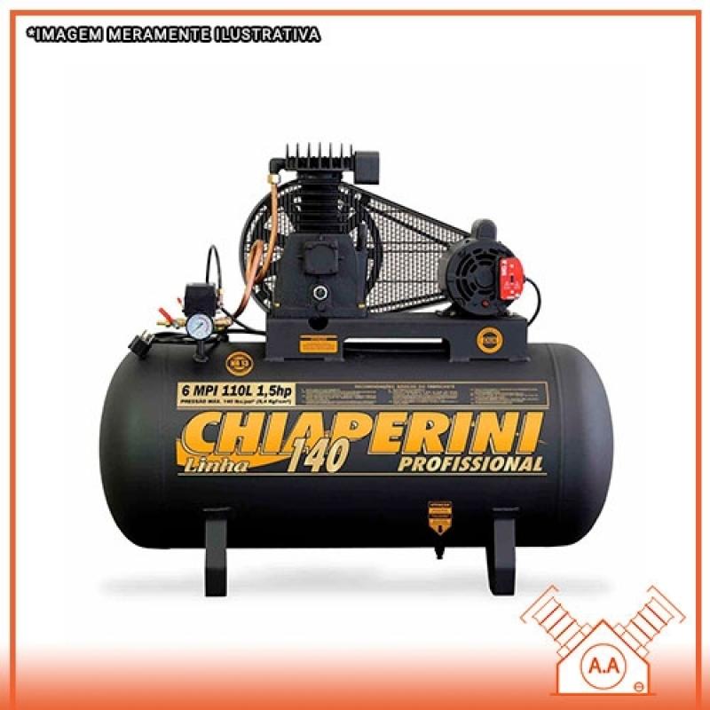 Restauração de Compressor Ar Comprimido Industrial Ilhabela - Compressor para Centrífugo Industrial