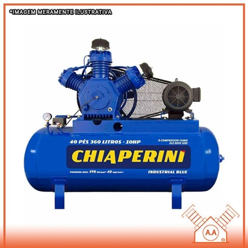 Restauração de Compressor de Ar Comprimido Industrial Diadema - Compressor Ar Comprimido Industrial