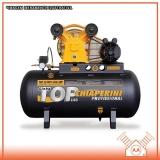 compressor alternativo de pistão simples sob medida Ubatuba