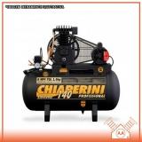 compressor ar comprimido industrial Suzano