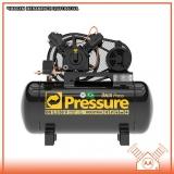 compressor de ar 2 pistão Diadema