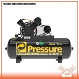 compressor de ar 4 pistão sob medida Itanhaém