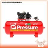compressor de ar comprimido industrial comprar Ubatuba