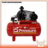 compressor de ar pistão sob medida Piracicaba