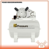 compressor odontológico 100 litros Praia Grande