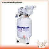 confeccionar compressor odontológico 1hp Ubatuba