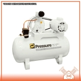 confeccionar compressor odontológico 50 litros Piracicaba