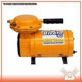 empresa de manutenção compressor ar direto Suzano
