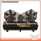 empresa de manutenção compressor industrial Santos