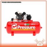 manutenção compressor pistão Campinas