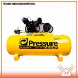 manutenção compressores pistão Suzano