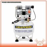 projeto para compressor odontológico 50 litros Suzano