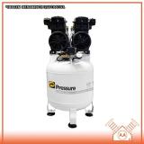 projeto para compressor odontológico 60 litros Campinas